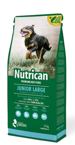 Nutrican® Junior Large