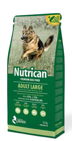 Nutrican® Adult Large