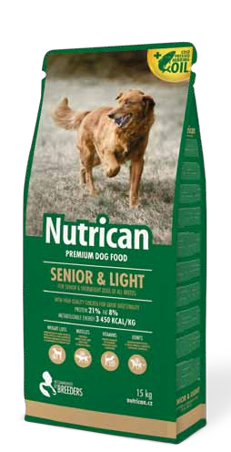 Nutrican® Senior & Light