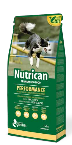 Nutrican® Performance